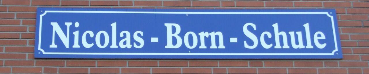 Nicolas-Born-Schule Dannenberg